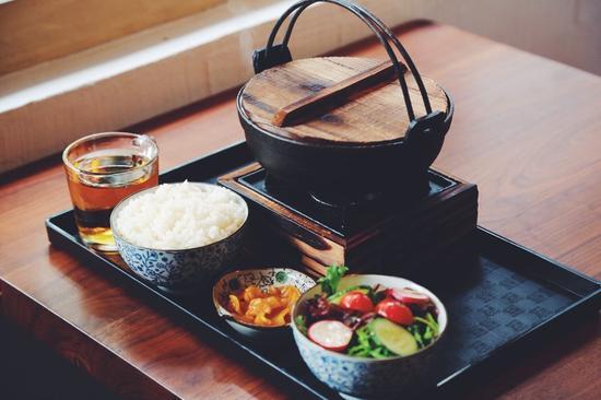 日式牛肉火锅