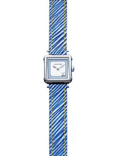Louis Vuitton路易威登 Emprise 腕表  参考价格:23,300 CNY