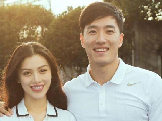 刘翔和葛天