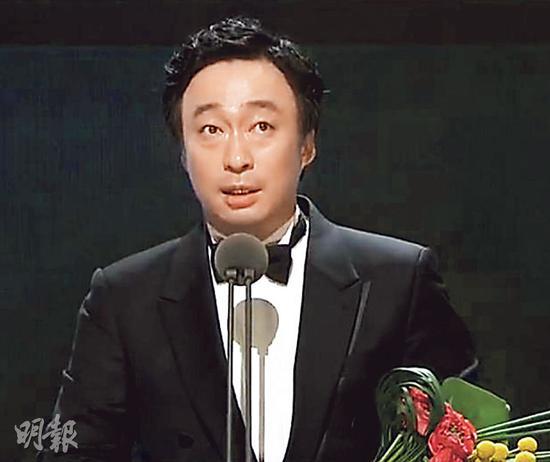 凭韩剧《未生》首夺视帝的李圣�F