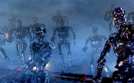 """一名学者发出警告称""""杀手机器人""""技术的发展将最终让人类陷入""""毫无招架之力""""的绝望境地"""