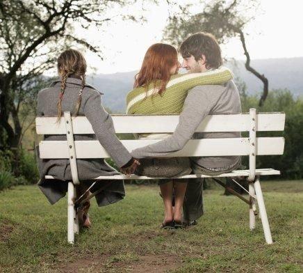 婚姻不忠竟是基因在作怪 女性也容易出轨