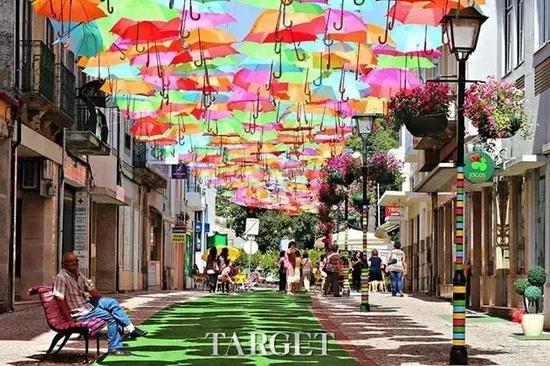爱与不爱 最美的城市街道就在这里