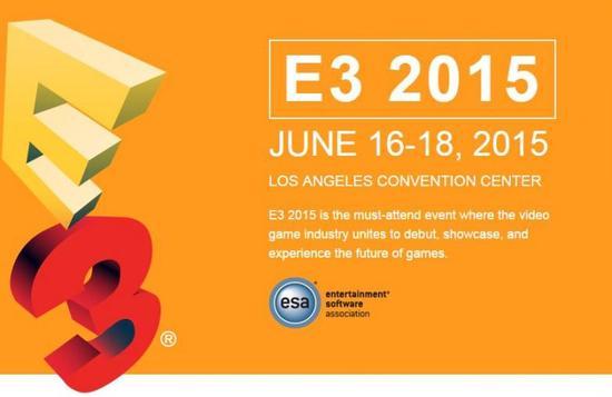 业界知名人士E3爆料