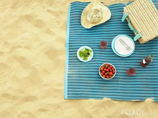 户外美食体验 一份完美的野餐手册