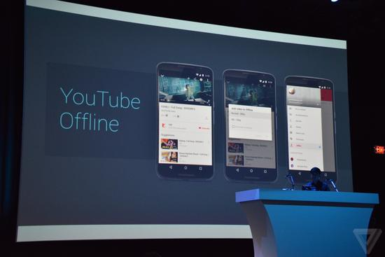 Youtube视频离线