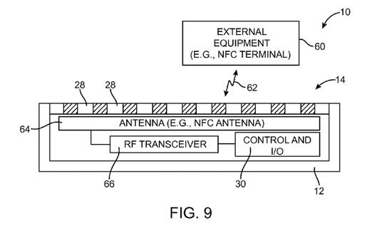 蘋果加碼AR技術:申請增強現實透視屏專利