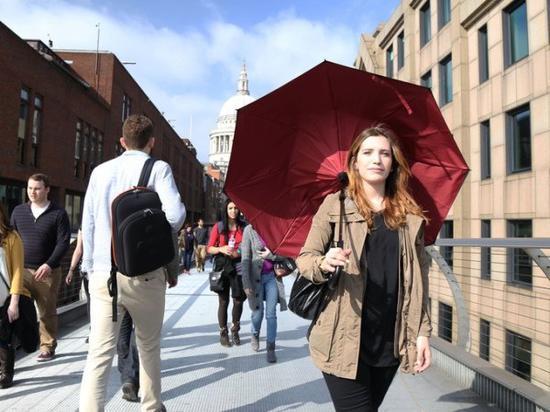 KAZbrella雨伞