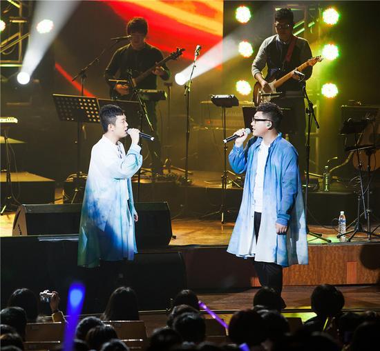 好妹妹将北京工体开唱 文艺范儿青春来袭