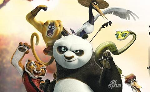 功夫熊猫手游大师最强阵容搭配攻略