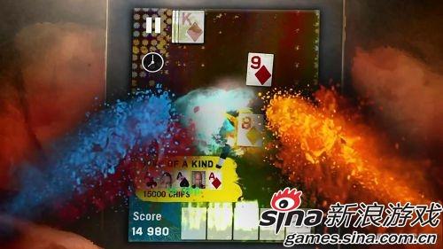 孤岛惊魂—— 街机扑克、竞技场领主APP