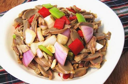 八款最开胃的凉拌肉菜的做法 你喜欢哪款