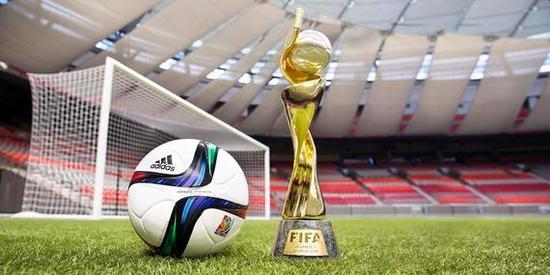 女足国际杯行将开火