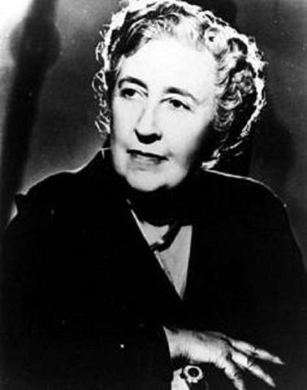阿加莎•克里斯蒂(Agatha Christie)