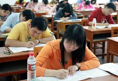 黑龙江省考22日起打印准考证 身份证丢失须补办