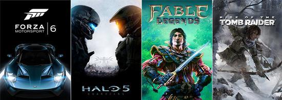 微软E3发布会将在北京时间6月16日9点开始