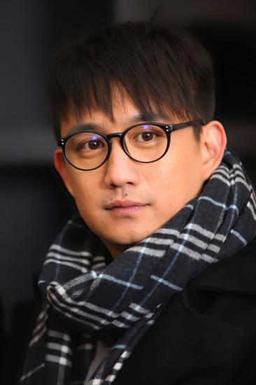李晨黃磊領銜 娛樂圈中的那些大白暖男
