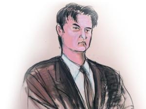 5月29日,乌布里希被判以2个终身监禁。法官希望对他判重刑能警戒他人。