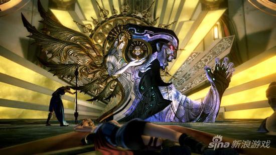 最终幻想历代BOSS战斗力排名
