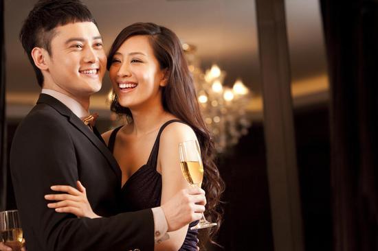 女人心海底針 女人最需要男人給她三件禮物