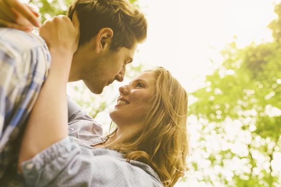 看穿男人情史 從接吻方式得知他的情感經歷