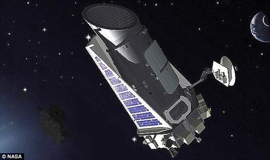 """利用""""开普勒太空望远镜""""等探测器,我们现在已经开始探测太阳系外的行星。但到目前为止,仍然未发现任何地外生命的痕迹。"""