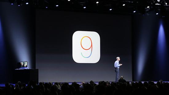 苹果全球开发者大会:无硬件 三大系统更新