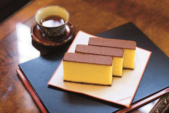 小蛋糕也不便宜 去东京十大必吃美味蛋糕(组图)