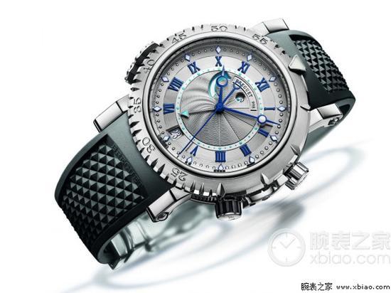 宝玑航海系列腕表