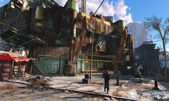 卫报公布15款E3最期待游戏大作