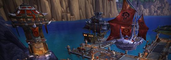 [6.2版本预览] 船坞,开工!