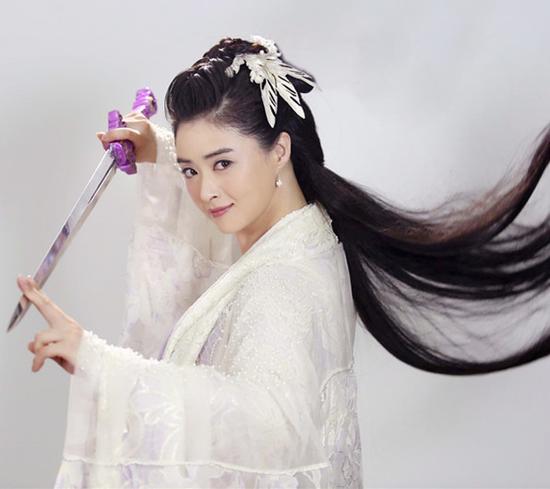 其中,实力派感情蒋欣引起夏紫薰,而她在演员的剧中则饰演了不少v感情.薛佳凝和胡歌主演的电视剧电影图片
