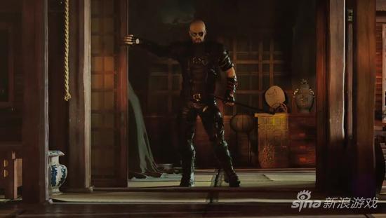《影子武士2》