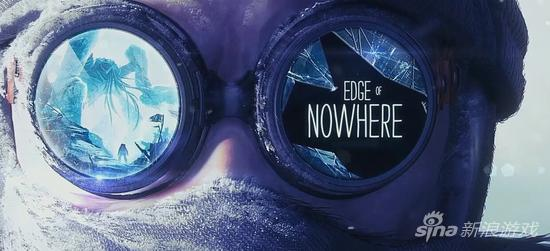 《Edge of Nowhere》