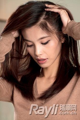 美发颜色七个口诀图片
