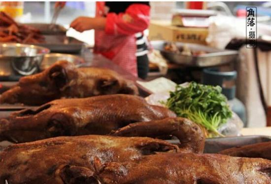 潮汕美食何其多 不仅仅是牛肉丸