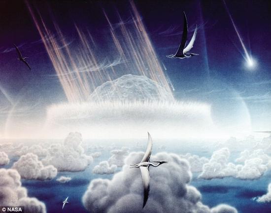 多数人都知道6600万年前的白垩纪第三纪大灭绝,小行星撞击地球,清除了地球上超过百分之七十五的物种。然而,这并非是恐龙经历过的第一次大灭绝。两亿一百三十万年前,恐龙在晚三叠世-侏罗纪时也经历过一次灭绝。
