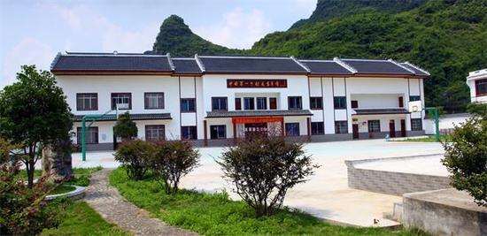 合寨村——中国第一个村民委员会