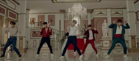 2PM《我们家》MV