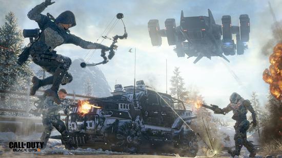 《女性召唤12》最新游戏截图战士视频抢眼_电使命万能钥图片