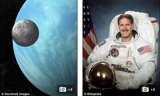 前宇航员约翰·格朗斯菲尔德近日在一次发言中指出,如果从遥远的距离上观察,外星智慧生命是可以从我们人类活动对地球环境造成的改变中推知我们的存在的