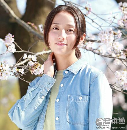 木村文乃主演《母亲游戏》