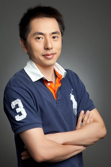 久游网高级副总裁陆志杰