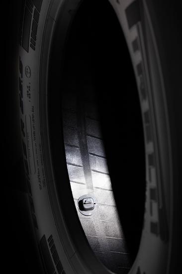 Cyber Fleet(智能车队)轮胎