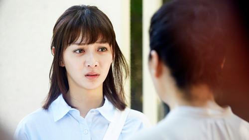 潘之琳饰演杜心羽