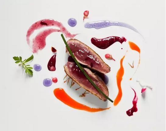 美食界的奥斯卡 全球顶级Top10餐厅到底在吃什么
