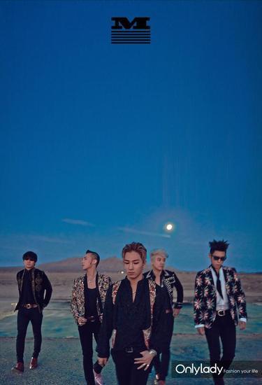 BIGBANG《MADE》