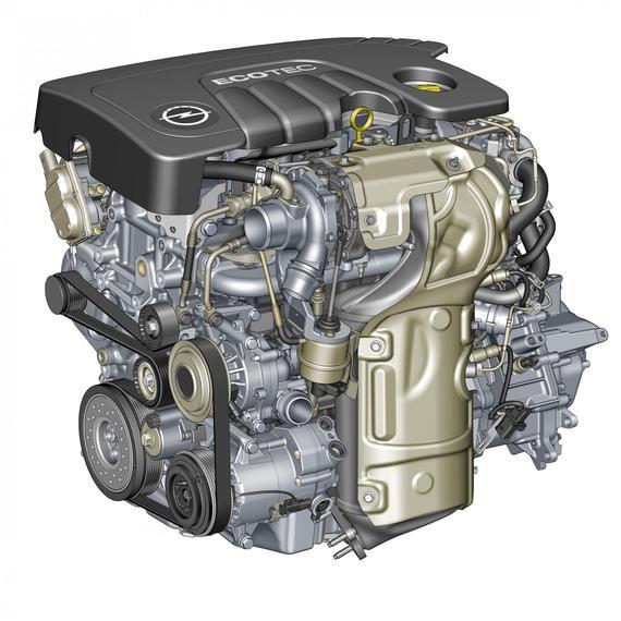 欧宝Mokka将携1.6L柴油发动机