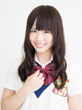松村香织加入AKB已经6年,却迟迟未能成为正式成员