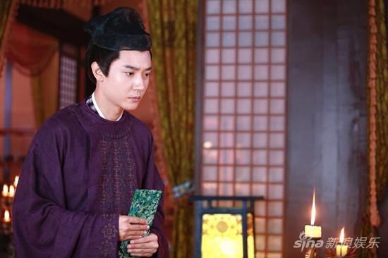 张丹峰东方彧卿